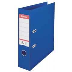 Ordner Esselte No.1 Power PP A4 75mm blauw (4812500)