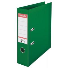 Ordner Esselte No.1 Power PP A4 75mm groen (4812600)