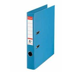 Ordner Esselte No.1 Power PP A4 50mm lichtblauw