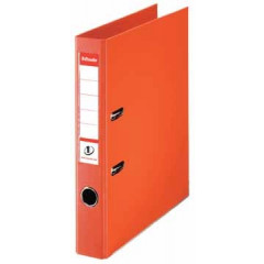 Ordner Esselte No.1 Power PP A4 50mm oranje