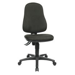 Bureaustoel Topstar point 60 zwart