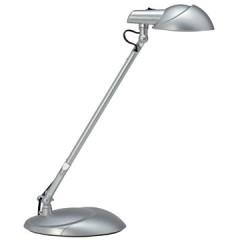 Bureaulamp Maul MaulStorm LED zilver