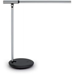 Bureaulamp Maul MaulRubia Col. Vario LED zilver