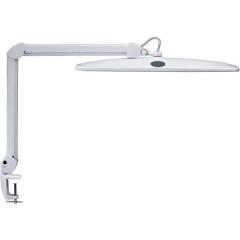 Bureaulamp Maul MaulWork LED dimbaar wit