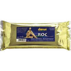 Boetseerklei Darwi 1kg roc