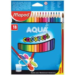 Aquarelpotlood Maped Color'Peps (18)