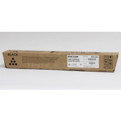 Toner Ricoh Color Laser 841124 Aficio MP C2800 20.000 pag. BK (842043)