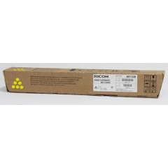 Toner Ricoh Color Laser 841125 Aficio MP C2800 15.000 pag. YEL (842044)