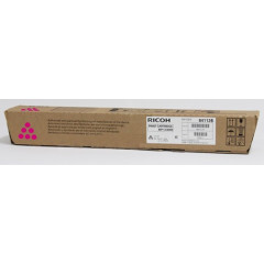 Toner Ricoh Color Laser 841126 Aficio MP C2800 15.000 pag. MAG (842045)