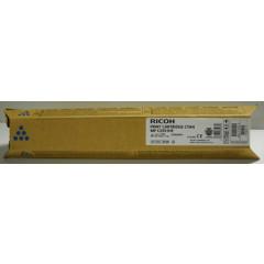 Ricoh aficio MPC2050/2551E toner CY (842064)