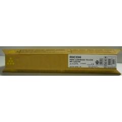 Toner Ricoh Color Laser 841507 Aficio MP C300 9.500 pag. YEL (842062)