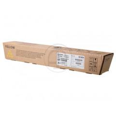 Toner Ricoh Color Laser 841854 MP C6003 22.500 pag. YE