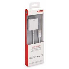 Displayport kabel Ednet mini DP-VGA