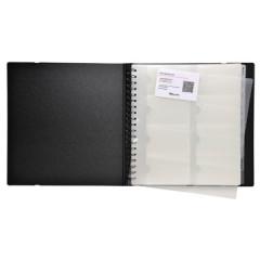 Visitekaartentassen voor Exacompta Exactive Exacard 25,5x23cm (10)
