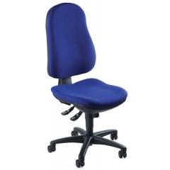 Bureaustoel Topstar support SY blauw