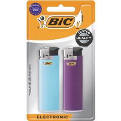 Aansteker Bic Maxi Electronic (2)