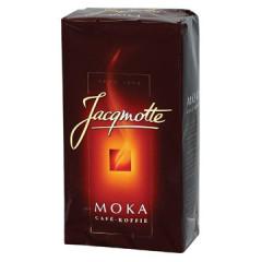 Koffie Jacqmotte Mokka gemalen 500gr