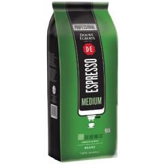 Koffiebonen Douwe Egberts Espresso Medium Roast