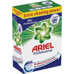 Waspoeder Ariel Actilift 110 doseringen