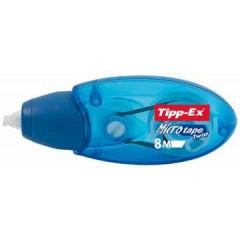Correctieroller Tipp-ex micro tape twist 5mm