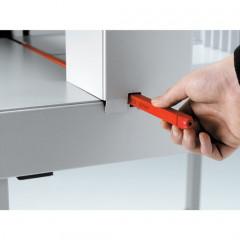Snijlat Ideal voor snijmachine 4700/4810/4815/4850/4855/4860 (6)