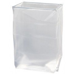 Opvangzak Ideal voor papiervernietiger 2501 (50)