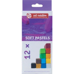 Softpastels Talens Art Creation assorti (12)
