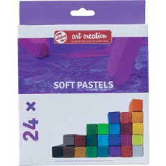 Softpastels Talens Art Creation assorti (24)