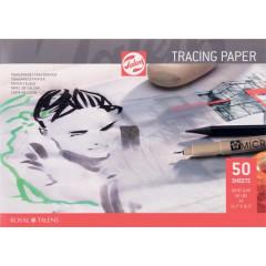 Kalkpapier Talens A3 90g (50)