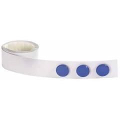 Zelfklevende magneetband Dahle 35mm x 5m lichtgrijs