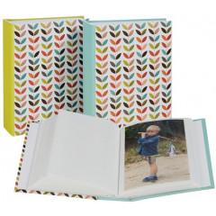 Fotoalbum Brepols Mini-max Allegro assorti