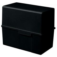 Systeemkaartenbak Han A6 zwart