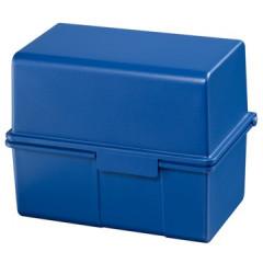 Systeemkaartenbak Han A6 blauw