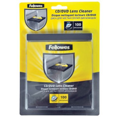Lensreiniger Fellowes CD/DVD