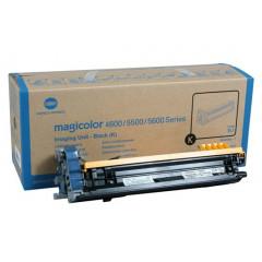 Minolta magicolor 5550/5570 drum BK