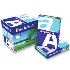 Double A DIN A4 80gr wit