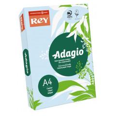 Adagio DIN A4 80gr lichtblauw (500) - 70% PEFC Certified