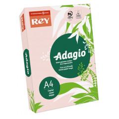 Adagio DIN A4 80gr roze (500) - 70% PEFC Certified