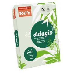 Adagio DIN A4 80gr lichtgroen (500) - 70% PEFC Certified