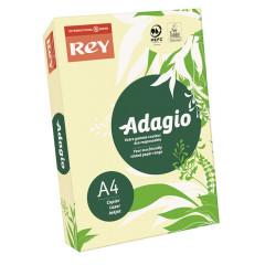 Adagio DIN A4 80gr crème (500) - 70% PEFC Certified