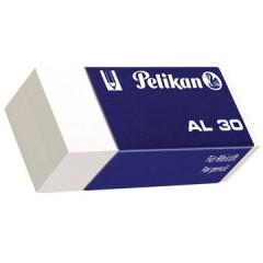 Gom Pelikan AL 30 wit (30)