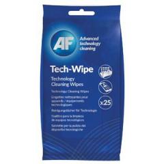 Reinigingsdoekje AF voor mobiele toepassingen (25)