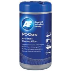 Reinigingsdoekje AF PC-Clene (100)