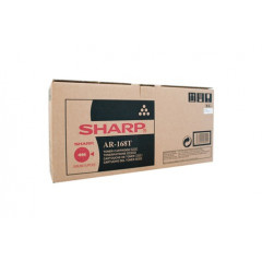 Sharp copier AR122/152/153 toner