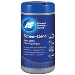 Schermreinigingsdoekje AF Screen Clene (100)