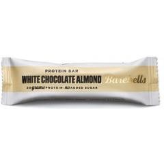 Proteïnereep Barebells White Chocolate Almond 55g (12)