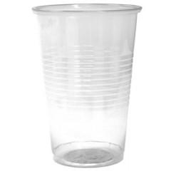 Drinkbeker PP 200ml transparant voor koude dranken (100)