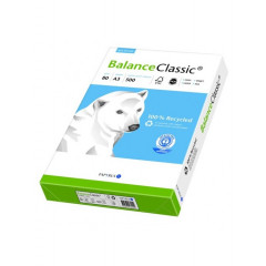 Balance Classic DIN A3 80gr 100% gerecycleerd - FSC Recycled