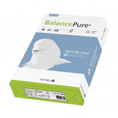 Balance Pure DIN A4 80gr 100% gerecycleerd - FSC Recycled