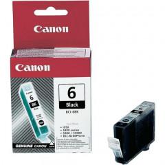 Cartridge Canon Inkjet BCI-6 BJC-800 2.000 pag. BK
